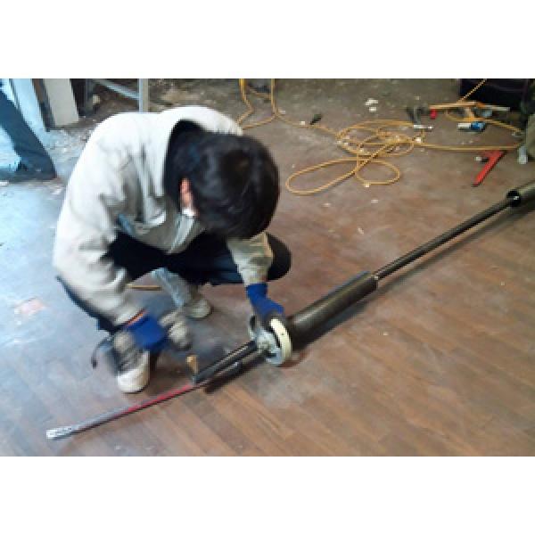 画像4: 手動および電動シャッター修理・設置工事