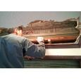 画像2: 手動および電動シャッター修理・設置工事 (2)