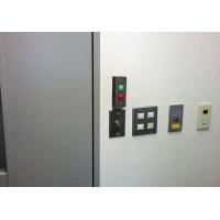 室内側開錠スイッチ・インジケーター(状態表示器)